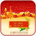 Happy New Year Count Down icon