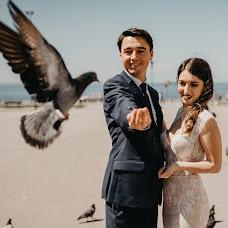 Wedding photographer Miljan Mladenovic (mladenovic). Photo of 31.05.2019