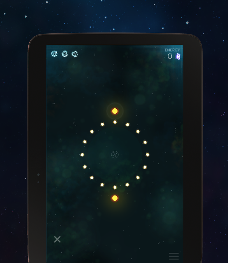 ORB the game. Free- screenshot