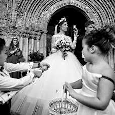 Wedding photographer Fraco Alvarez (fracoalvarez). Photo of 20.12.2017
