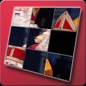 Sinterklaas schuifpuzzel icon