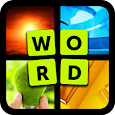 4 Pics 1 Word What's the Photo icon