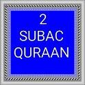 Subac Quraan.2 icon