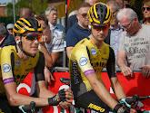 Fiets van Lennard Hofstede (Jumbo-Visma) gestolen vlak voor derde rit Dauphiné