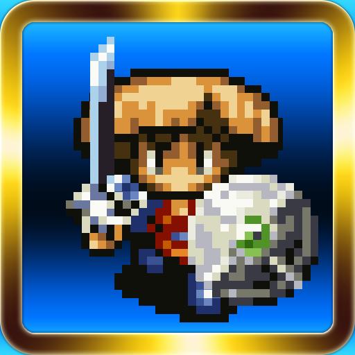 街机の風来のシレン 月影村の怪物 for Android LOGO-記事Game