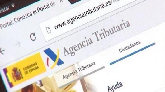 La Agencia Tributaria devuelve en dos semanas 20,9 millones de euros en Almería