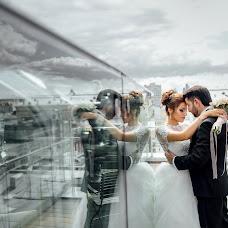Hochzeitsfotograf Lyubov Chulyaeva (luba). Foto vom 02.12.2017