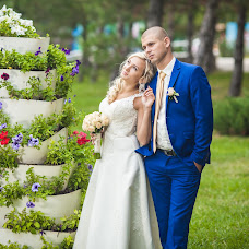 Wedding photographer Denis Glavchev (Glavchev). Photo of 13.11.2016