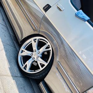 ハイエースワゴン KZH100G スーパーカスタムリミテッドのカスタム事例画像 tatsukiさんの2019年05月19日15:54の投稿