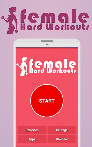 女性很难锻炼