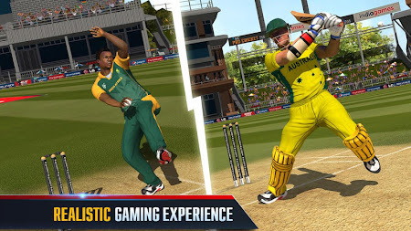 ICC Pro Cricket 2015 1.0.23 screenshot 148220