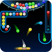 Ball Monster Android APK Download Free By Mahjong Solitaire Maker