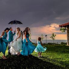 Wedding photographer Daniel Dumbrava (dumbrava). Photo of 27.05.2018