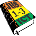 JHS 1 ICT Book for GH Schools icon