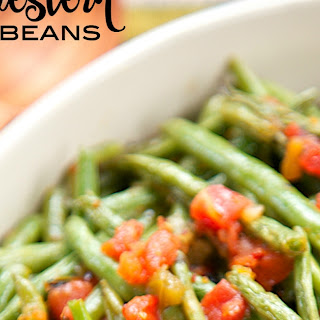 Rotel Green Beans Recipes