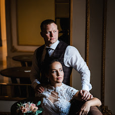 Wedding photographer Dmitriy Reshetnikov (yahoo13). Photo of 19.11.2018