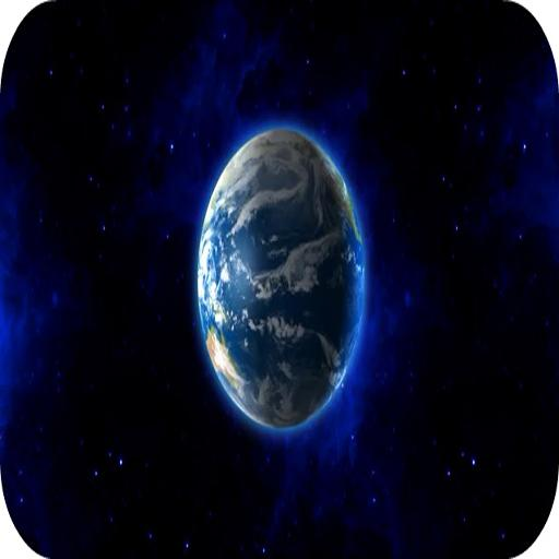The Earth Live Wallpaper