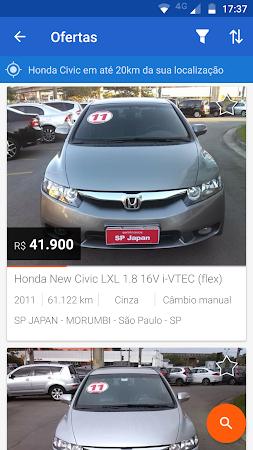 iCarros – Comprar Carros 4.5.5 screenshot 622981