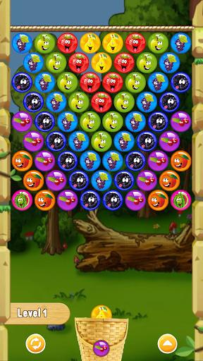 Summer Bubble apkpoly screenshots 5