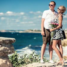 Wedding photographer Boris Foks (borisfox). Photo of 26.07.2017