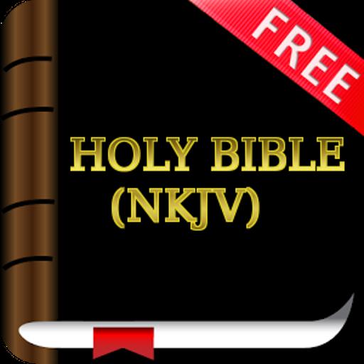 Bible NKJV (English) 書籍 App LOGO-硬是要APP