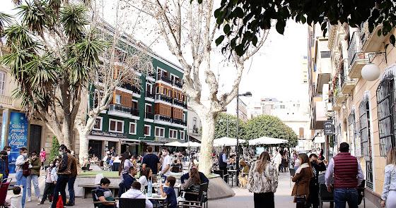 Clamor en la hostelería almeriense contra las nuevas restricciones