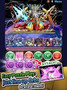 Puzzle & Dragons App Latest Version Download For Android and iPhone 9