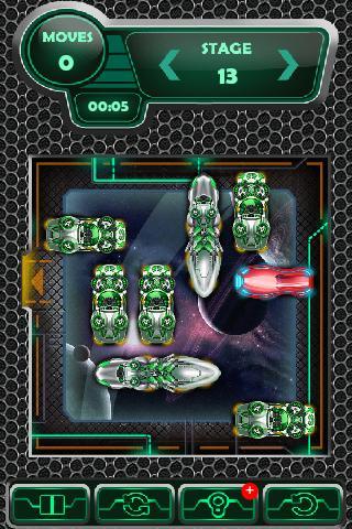 Unblock Car screenshot 1