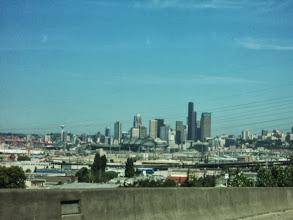 Photo: Seattle, Washington