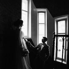 Wedding photographer Mikhail Efremov (Efremov73). Photo of 14.10.2018