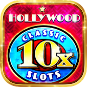 Hollywood Slots Classic Slots
