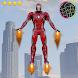 Flying Iron Super Power Gangster Crime Simulator