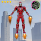 Flying Iron Super Power Gangster Crime Simulator