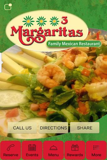 3 Margaritas CO