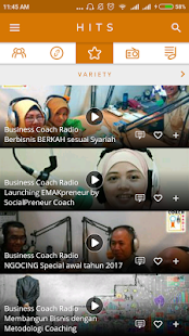 Business Coach Jakarta- screenshot thumbnail