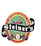 Logo for Steiners - Las Vegas Blvd