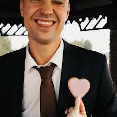 Wedding photographer Vladislav Kurochkin (Vladislavkur). Photo of 25.08.2017