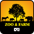 VR Zoo e Farm icon