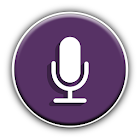 Speech - the microphone is always with you icon