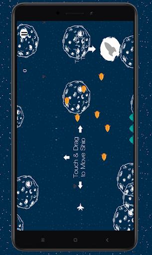 Space War Plus 1.0.4 screenshots 4
