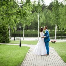 Wedding photographer Ilya Soldatkin (ilsoldatkin). Photo of 08.07.2017