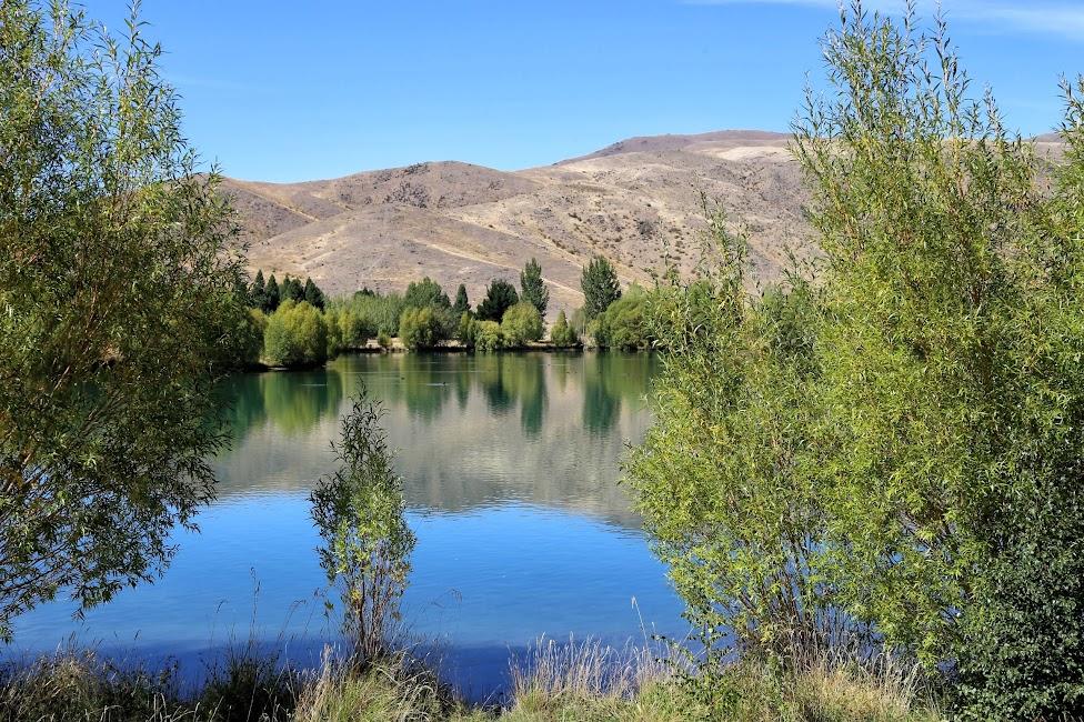 Jezioro Aviemore