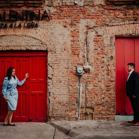 Fotógrafo de bodas Perla Salas (salas). Foto del 08.11.2017