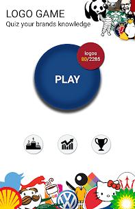 Quiz: Logo game 1
