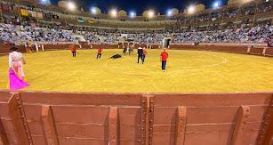 Los tendidos admitieron a la mayoría de público que las restricciones de la pandemia permiten, en una entretenida y emotiva tarde de toros.