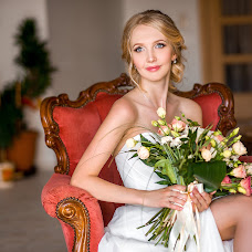 Wedding photographer Inna Ryabichenko (riabinna). Photo of 26.01.2018