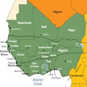 West Africa Radio Stations