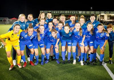 Standard en Genk halen meteen ferm uit in de Super League bij Gent en Leuven