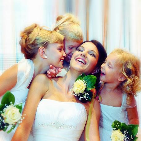 Wedding photographer Kresimir Gettzy (gettzy). Photo of 20.05.2016
