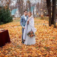 Wedding photographer Viktoriya Vins (Vins). Photo of 01.06.2018